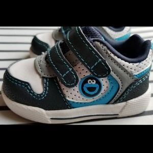 Other - Cookie Monster Sneakers